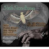 Turtle Dove Bounce by S.E. Willis