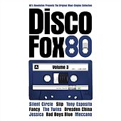 Disco Fox 80 Volume 3 by Various Artists