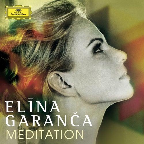 Meditation by Elina Garanca