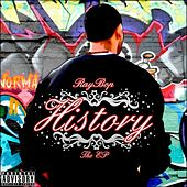 History - EP by Ray Bop