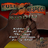Full Respect by Various Artists