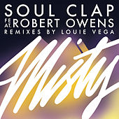 Misty (feat. Robert Owens) by Soul Clap