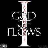 God of Flows I (Aallluurree) - Single by Ray Bop