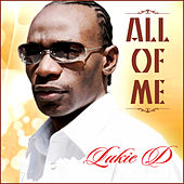 All Of Me - Single by Lukie D