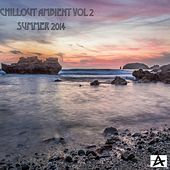Chillout Ambient Vol 2 Summer 2014 - EP by Various Artists