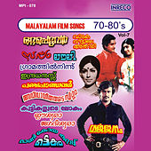 Malayalam Film Songs 70-80's, Vol. 7 by Various Artists