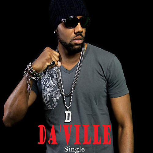 Once Your Love Is Real by Da 'Ville