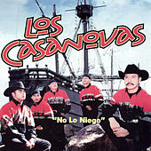 No Lo Niego by The Casanovas