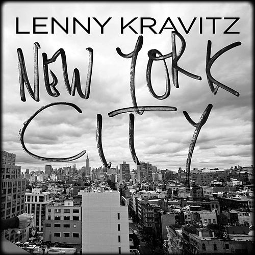 New York City by Lenny Kravitz