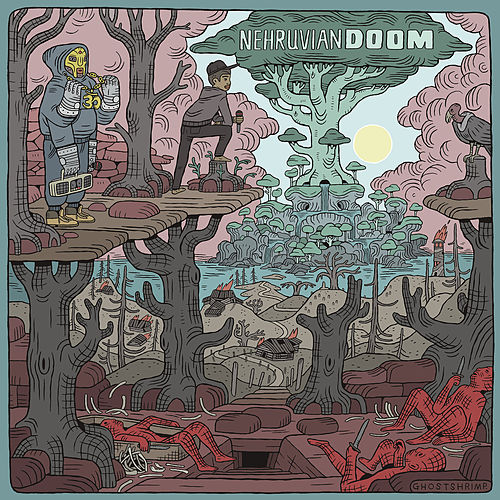 NehruvianDOOM by Nehruviandoom