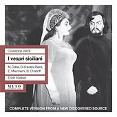 Verdi: I vespri siciliani by Various Artists