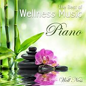 The Best of Wellness Music - Piano by Wellness