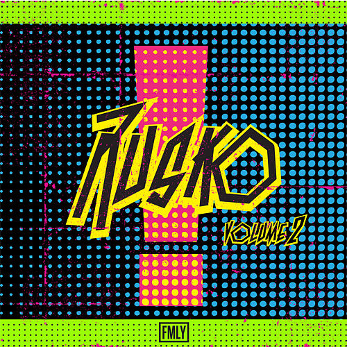! by Rusko