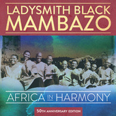 Africa in Harmony: 50th Anniversary Edition by Various Artists