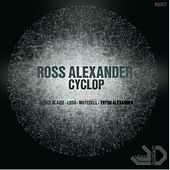 Cyclop - Single by Ross Alexander
