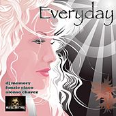 Everyday by Alonso Chavez