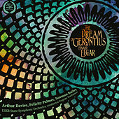 Elgar: The Dream of Gerontius (Live) by Various Artists