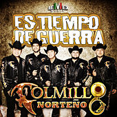 Es Tiempo de Guerra - Single by Colmillo Norteno