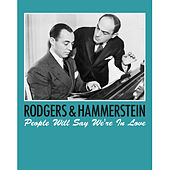 People Will Say We're in Love von Richard Rodgers and Oscar Hammerstein