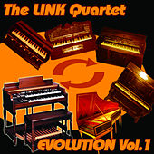 Evolution [part 1] by The Link Quartet