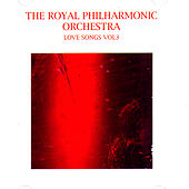 Love Songs Vol. 3 by Royal Philharmonic Orchestra
