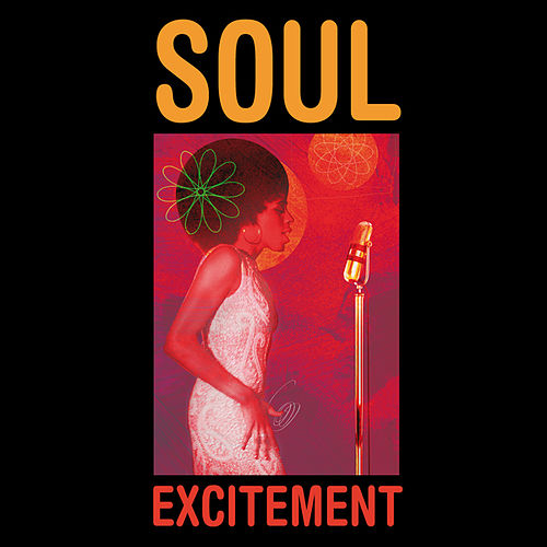 Soul Excitement by Various Artists