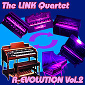 Evolution [part 2] by The Link Quartet