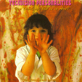 Yes Darling, But Is It Art? by Television Personalities