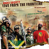 Noble Society : Live From The Frontline : The Mixtape Album Mixed By Dj Child by Various Artists