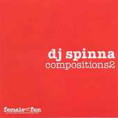 Compositions 2 by DJ Spinna