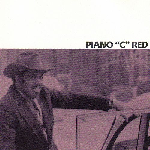 Piano 'c' Red by Piano Red