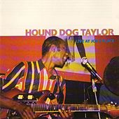 Live At Joe's Place von Hound Dog Taylor