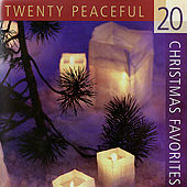 20 Peaceful Christmas Favorites by The London Fox Players