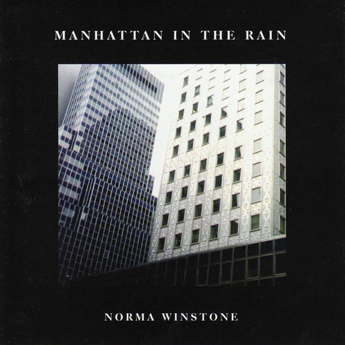 Manhattan In The Rain by Norma Winstone