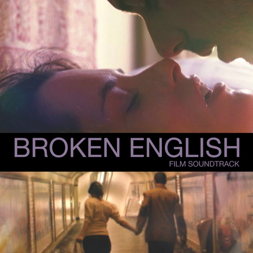 Broken English by Various Artists