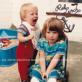 All These Nights In Bars Will Somehow Save My Soul by Rob Lynch
