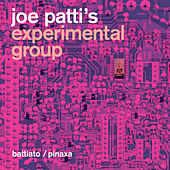 Joe Patti's Experimental Group by Franco Battiato