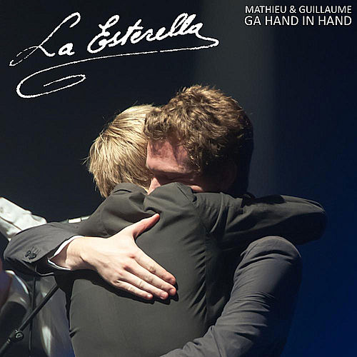 Ga Hand In Hand ( La Esterella Tribute Anne Awards) by Mathieu