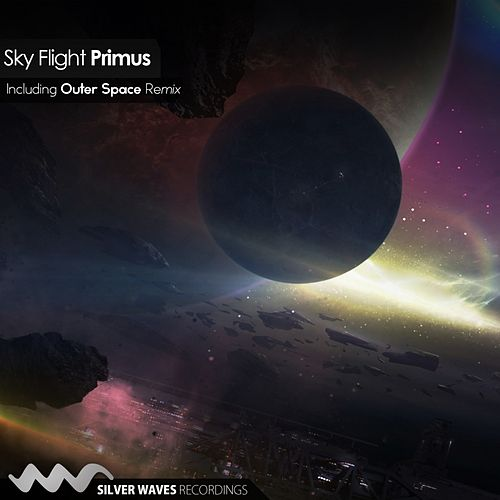 Primus by Sky Flight
