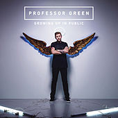 Growing Up In Public von Professor Green