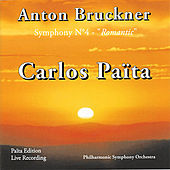 Synphony No. 4 in E-Flat Major by Carlos Paita