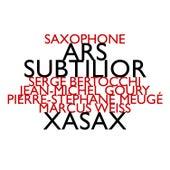 Ars Subtilior by Xasax
