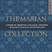 The Marian Collection by Oxford Choir of Merton College