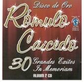 Rómulo Caicedo 30 Grandes Exitos In Memorian, Vol. 2 by Rómulo Caicedo