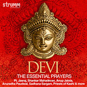 Devi - The Essential Prayers by Various Artists