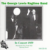 In Concert 1959 - First House by George Lewis
