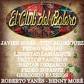 El Club del Bolero by Various Artists