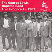 Live in Concert 1963 by George Lewis