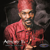 Anthony B Special Edition by Anthony B