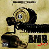 Bmr 3.0 (Street Edition) by Various Artists